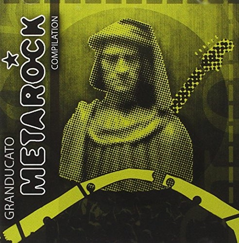Granducato Metarock Compilation