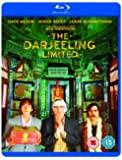 The Darjeeling Limited [Blu-ray]