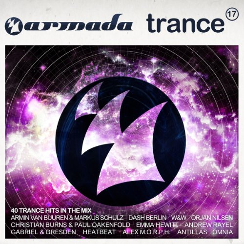 VA-Armada Trance 17-2CD-FLAC-2013-WREMiX Download