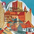 Cecilia Mcdowall - Orchestral And Chamber Music by Dutton