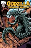 img - for Godzilla: Kingdom of Monsters #2 book / textbook / text book