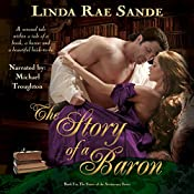 The Story of a Baron: The Sisters of the Aristocracy, Book 1 | Linda Rae Sande