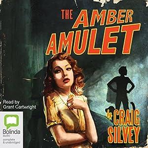 Amber Amulet Audiobook