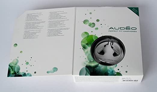 Audeo Pfe 022 Audeo Pfe 132 Perfect Fit