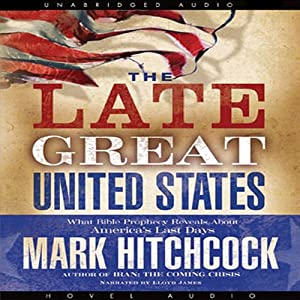 The Late Great United States Audiobook
