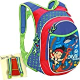 Jake and the Never Land Pirates Backpack / School Bag