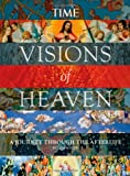 img - for TIME Visions of Heaven book / textbook / text book