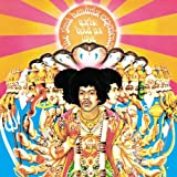 Axis: Bold As Love - Jimi Hendrix Experience