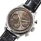BAUME&MERCIER ボーム&メルシエ(ボーム&メルシェ) Capeland Chronograph ケープランド クロノグラフ MOA10083 自動巻き メンズ 腕時計 新品 [並行輸入品]