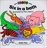 Six in a Bath (Soap Opera Series)