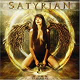 Eternitas Import edition by Satyrian (2006) Audio CD