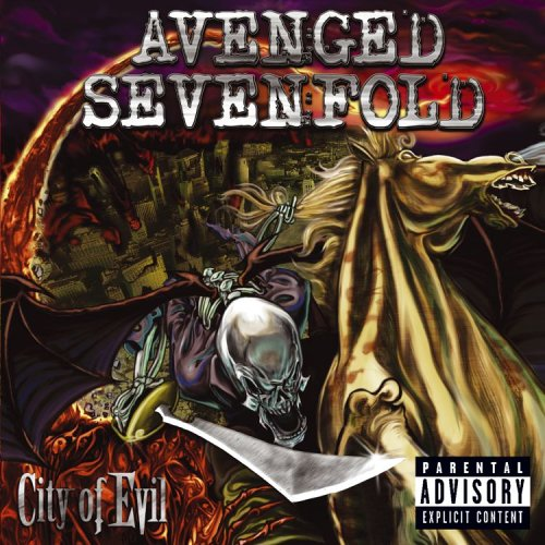 AVENGED SEVENFOLD - Alt Rock - Zortam Music