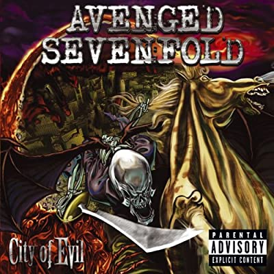 awesome song city evil albumthats love city evil muchit songs