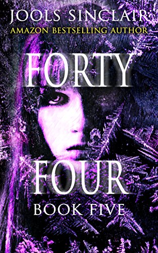 Forty-Four Book Five (44 5) | freekindlefinds.blogspot.com