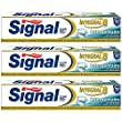 Signal dentifrice integral 8 interdentaire 75 ml - Lot de 3