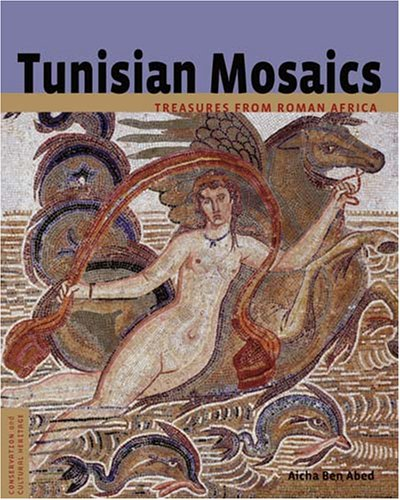Tunisian Mosaics: Treasures from Roman Africa