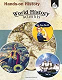 img - for Hands-on History - World History Activities - Grades 3-8 (Hands-On History Activities) book / textbook / text book