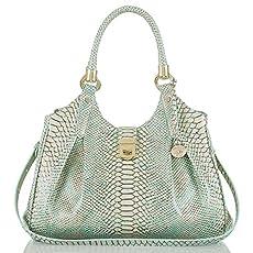Elisa Hobo Bag<br>Opal Seville