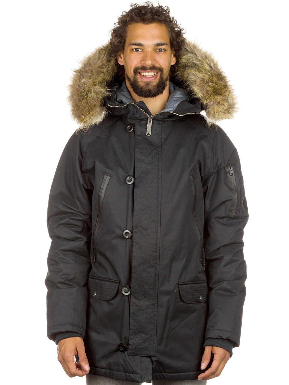 Burton Herren Jacke Bryce Jacket günstig kaufen