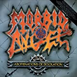 Abominations Of Desolation [Explicit]