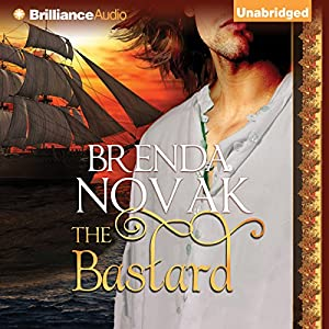 The Bastard Audiobook
