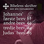 Johannes' første, andre, tredje brev / Judas' brev (Bibel2011 - Bibelens skrifter 62-65 - Det Nye Testamentet)    KABB