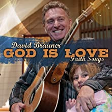 God Is Love: Faith Songs