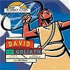 David and Goliath Hörbuch von Eric Metaxas Gesprochen von: Mel Gibson
