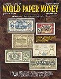 [Titel fehlt] (Standard Catalog of World Paper Money. Vol 2 : General Issues, 8th ed)