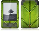 Gelaskins Protective Skin for The Kindle Keyboard - Loose Leaf