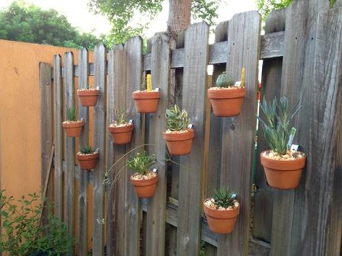 Amazon Com Flower Pot Klips 12 Pack Patio Lawn Amp Garden