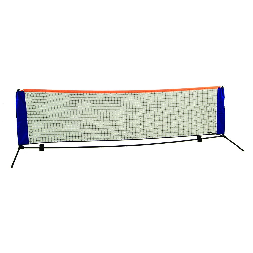 SportFit 678-50 - Badminton Tennis-Netz