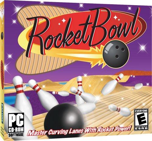 Rocket Bowl