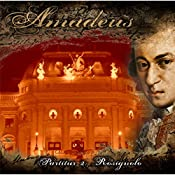 Rosignolo (Amadeus - Partitur 2) |  div.