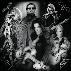 O, Yeah! Ultimate Aerosmith Hits のジャケット画像