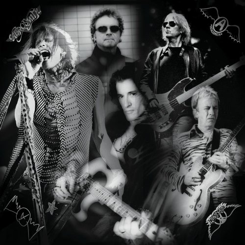Aerosmith - O, Yeah! Ultimate Aerosmith Hits (Disc 2 of 2) - Zortam Music