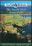 echange, troc Aerial Britain - the South West Coast Path [Import anglais]