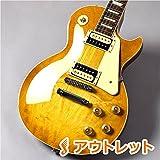 Gibson Les Paul Classic Plain Top 2016 Limited Proprietary/Honey Burst (ギブソン) アウトレット