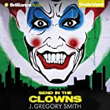 img - for Send in the Clowns: A Paul Chang Mystery, Book 3 book / textbook / text book