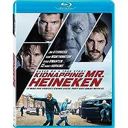 Kidnapping Mr. Heineken [Blu-ray]