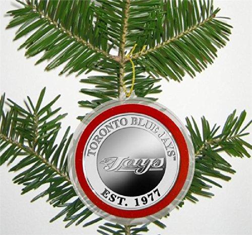 Atlanta Braves Christmas Ornaments