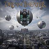 The Astonishing [12 inch Analog]