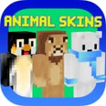 Animal Skins for PE - Best Skin Simul...