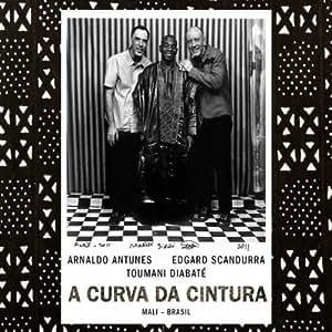 A Curva Da Cintura (Mali - Brasil)