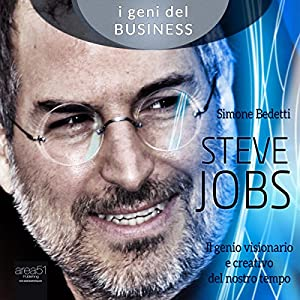 Steve Jobs [Steve Jobs] Audiobook
