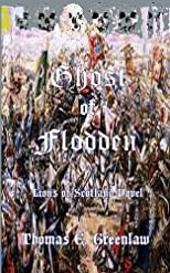 Ghost of Flodden (Lions of Scotland)
