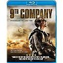 9th Company (Original and English Language) [Blu-ray]