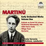 V 1: Early Orchestral Works