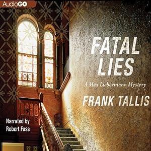 Fatal Lies | [Frank Tallis]