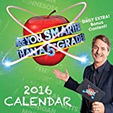 Brand Central LLC Are You Smarter Than a 5th Grader? 2016 Day-To-Day Calendar